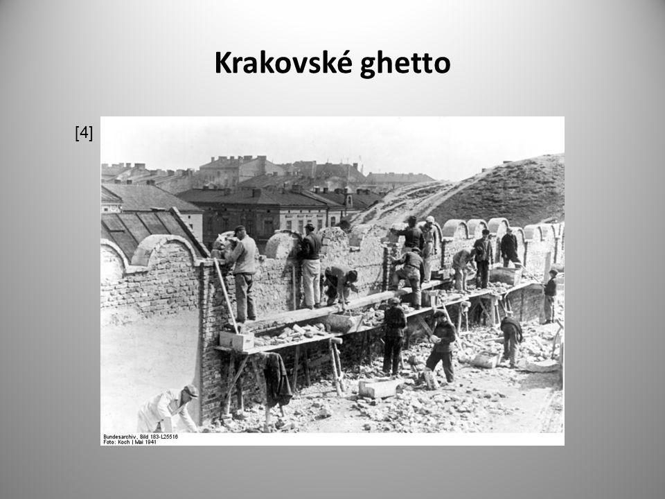 Krakovské ghetto [4]